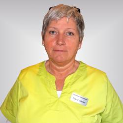 Bianca Koester (MFA)